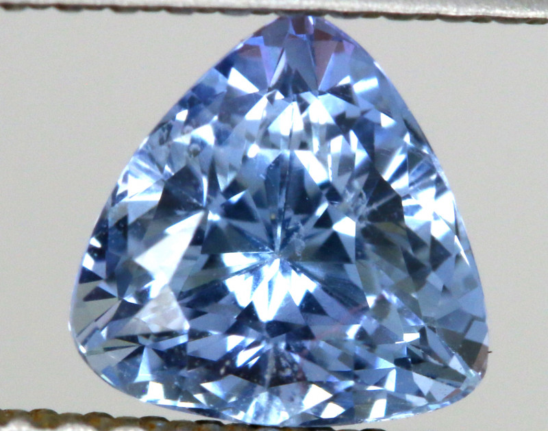 1.36  CTS SAPPHIRE FACETED  GEMSTONE TBM- 648