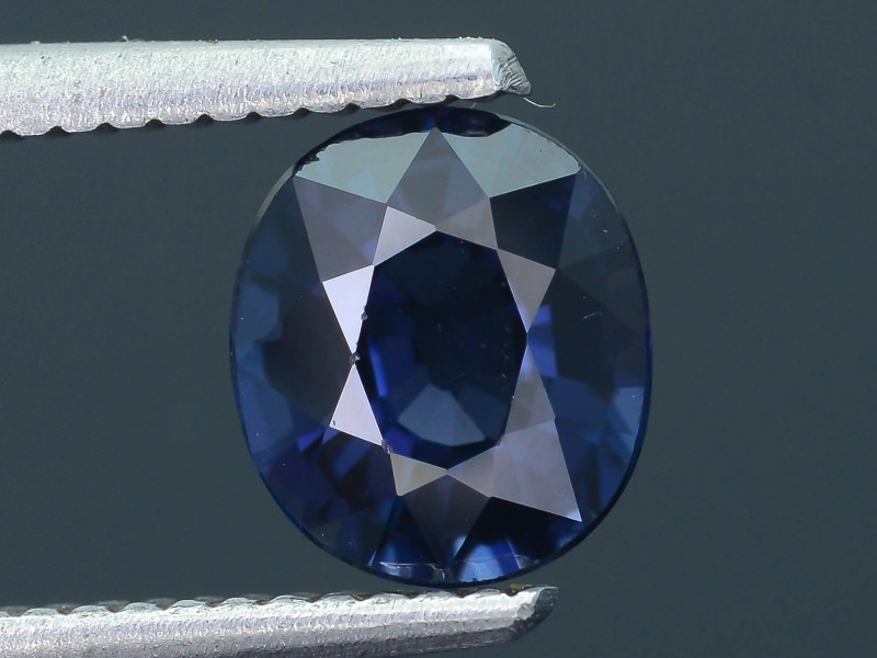 AAA Grade 1.78 ct Cobalt Tanzanian Blue Spinel SKU.7