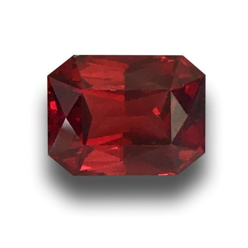 Natural Unheated Garnet|Loose Gemstone|New| Sri Lanka Item Information Cond