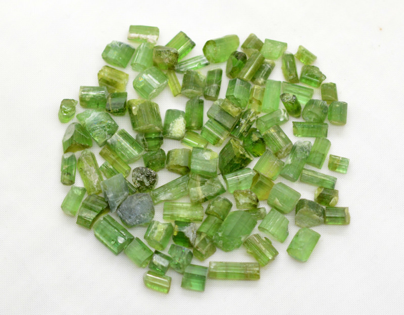 110 CT Top Quality Tourmaline Crystals@ Afghanistan