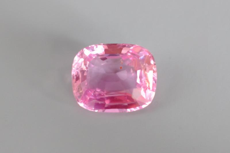 8ct Padparadscha Sapphire, Sri Lanka