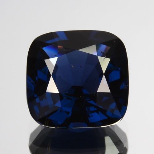 2.13 Cts Stunning Natural Blue Spinel SriLanka Gem
