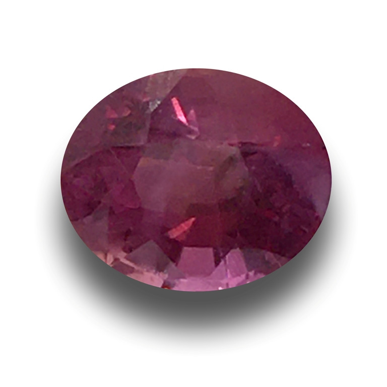 Natural Pink Sapphire | Certified | Sri Lanka - New