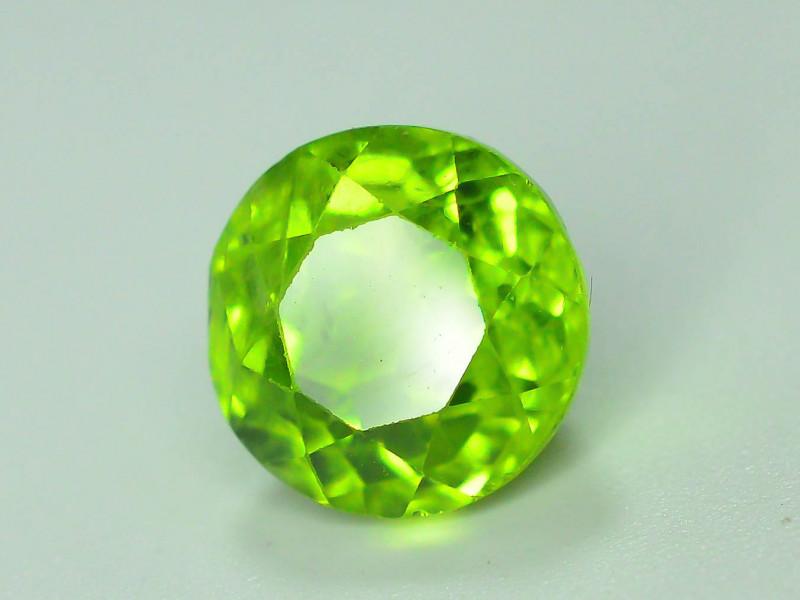 4.35 Ct Natural Green Peridot