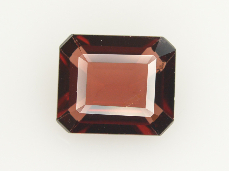 2.90 Ct Marvelous Color Natural Red Spinel From Burma