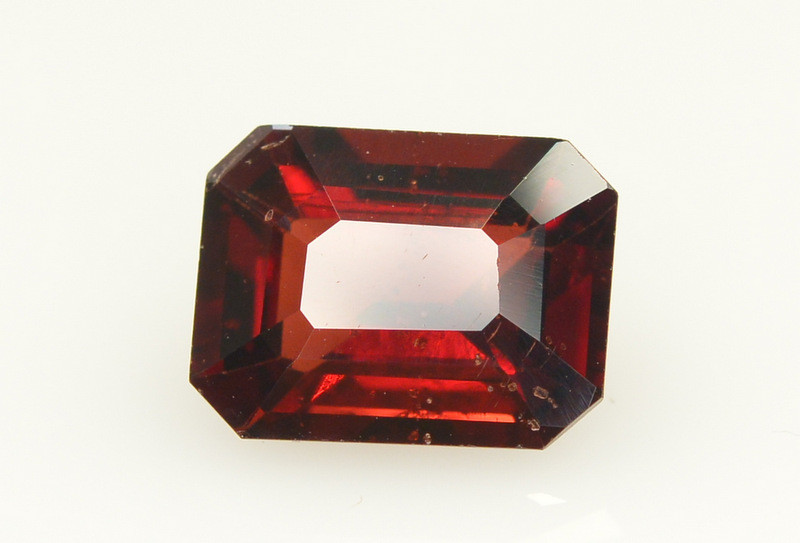 2.60 Ct Marvelous Color Natural Red Spinel From Burma