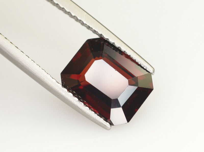 3.75 Ct Marvelous Color Natural Red Spinel From Burma