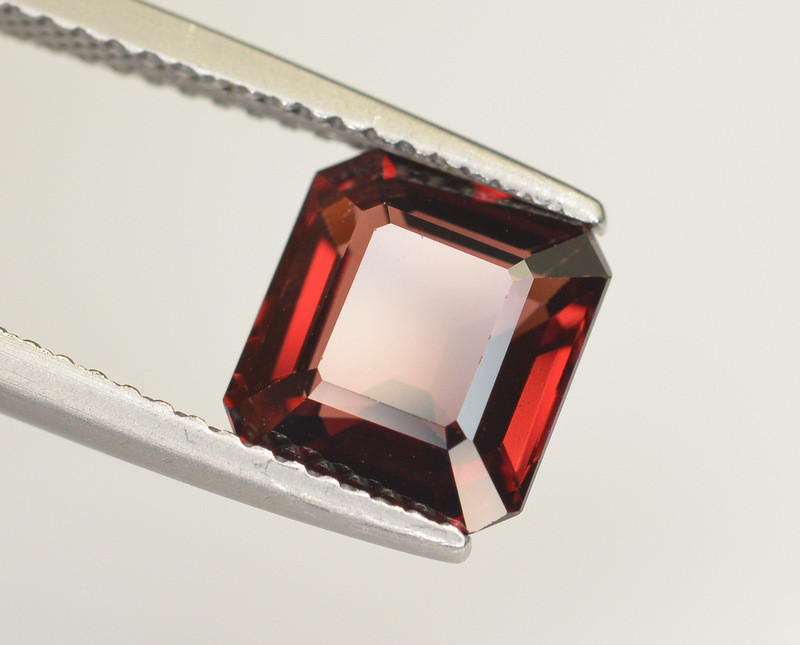 2.70 Ct Marvelous Color Natural Red Spinel From Burma