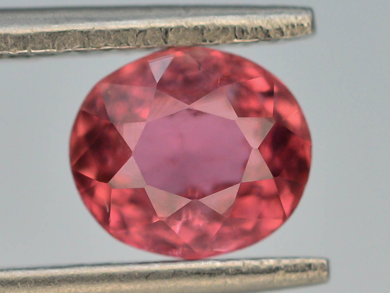 Top Color 1.15 ct Natural Pink Color Tourmaline ~ ABS