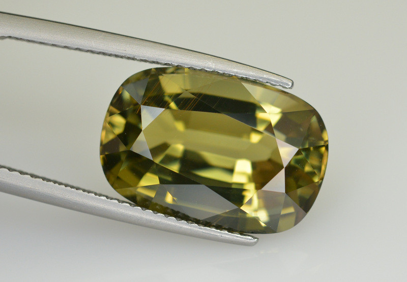 Top Quality 10.90 Ct Natural Tourmaline