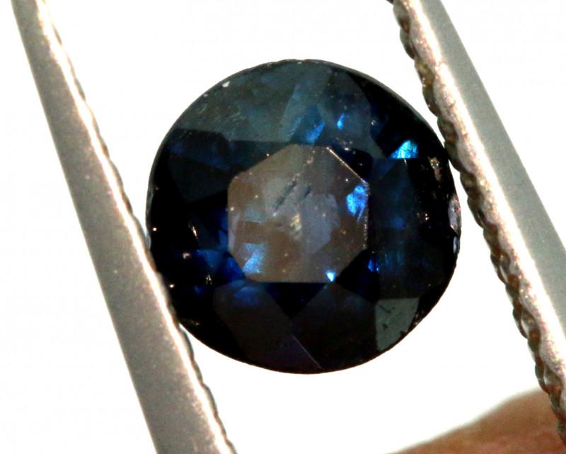0.50 CTS -  AUSTRALIAN BLUE SAPPHIRE   CG-2830