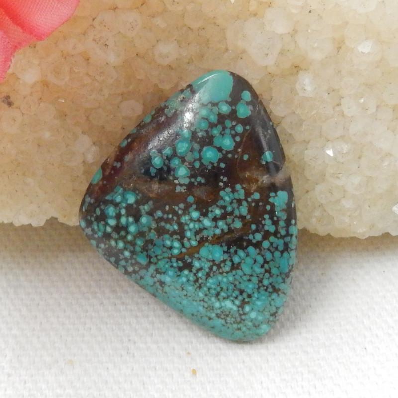 33.5CTS  Turquoise Cabochon ,Natutal Gemstone ,Turquoise Gemstone E733