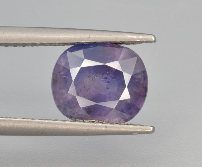 Top Rare Natural Sapphire 2.78 Cts from Kashmir, Pakistan