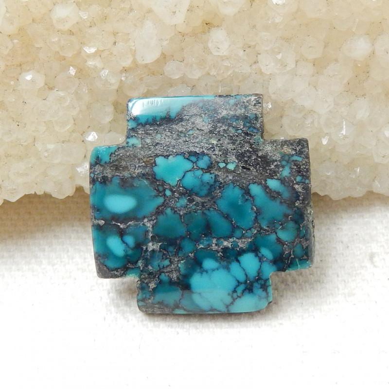 Fashion Turquoise Cabochons Gemstone Top Quality Handmade turquoise E778