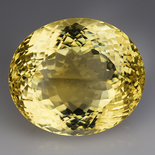 42.00 Ct Natural Citrin Top Quality Gemstone CT 11