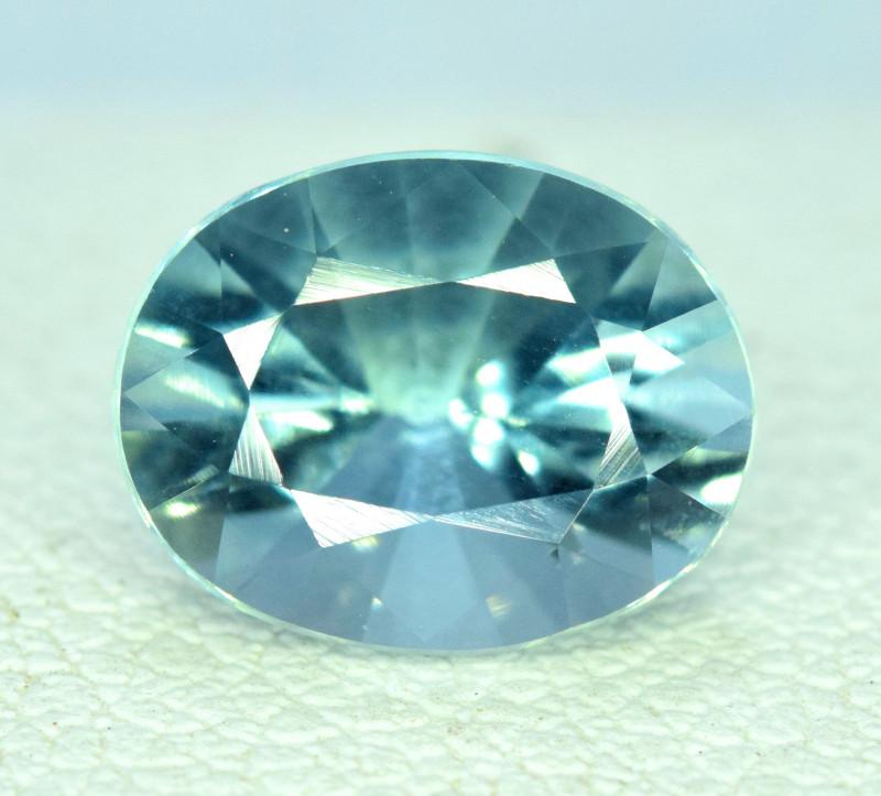 2.05 cts Aquamarine Gemstone