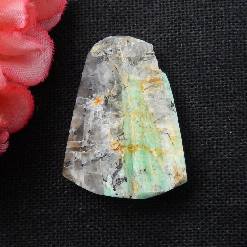 Natural Emerald, May Birthstone Emerald Emerald Gemstone loose gemstone E77