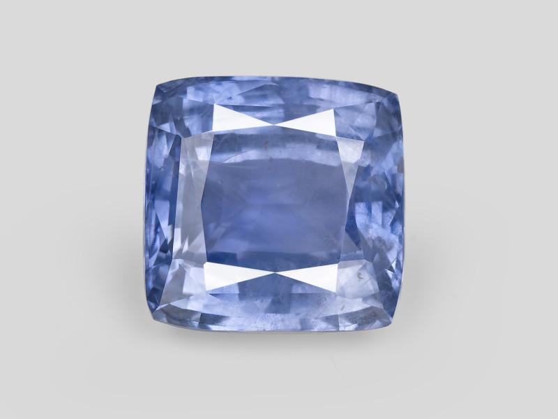 Blue Sapphire, 13.02ct - Mined in Sri Lanka   Certified by GRS