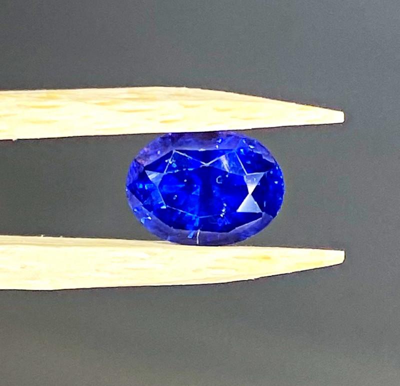 2.08 cts Ceylon Sapphire