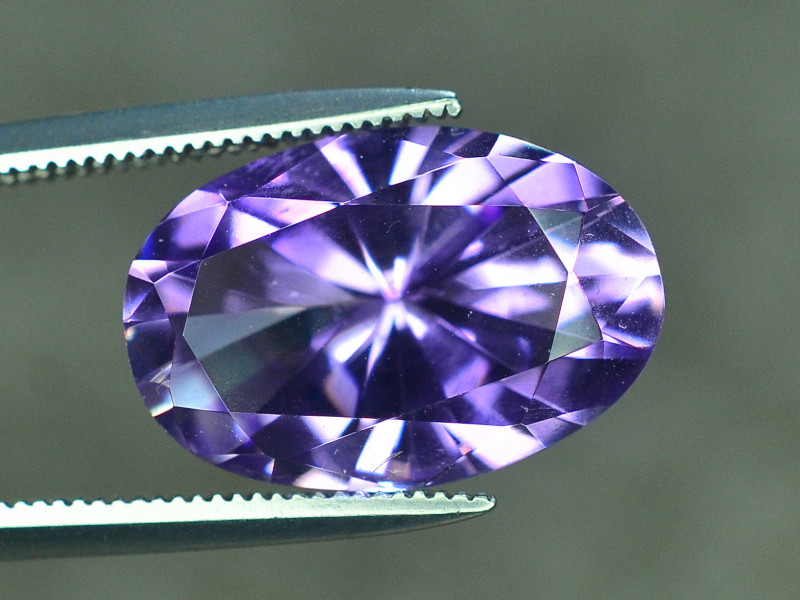 5.30 CT Natural Gorgeous Amethyst