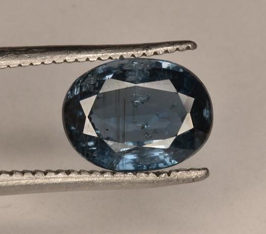 Natural Kyanite Gemstone 1.49 Carats