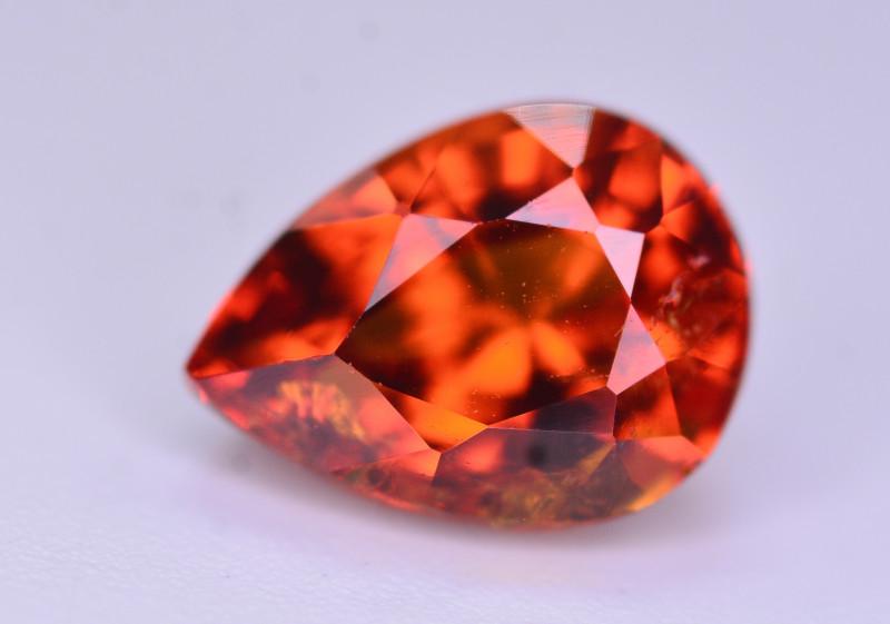 2.40 Ct Natural Orange Color Spessartite Garnet Gemstone