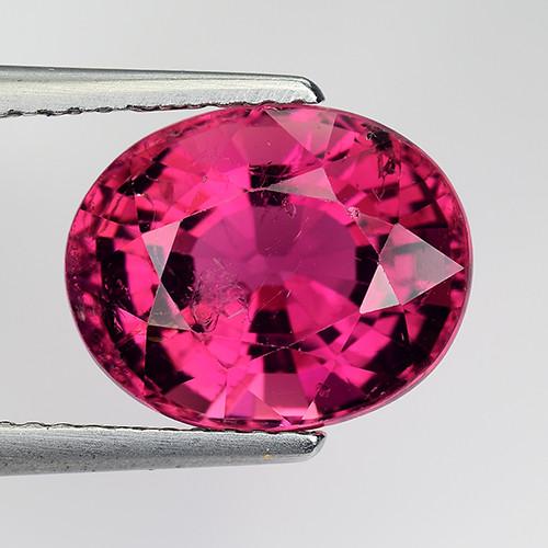 4.98 Ct Natural Tourmaline Top Quality Gemstone. FTM 07