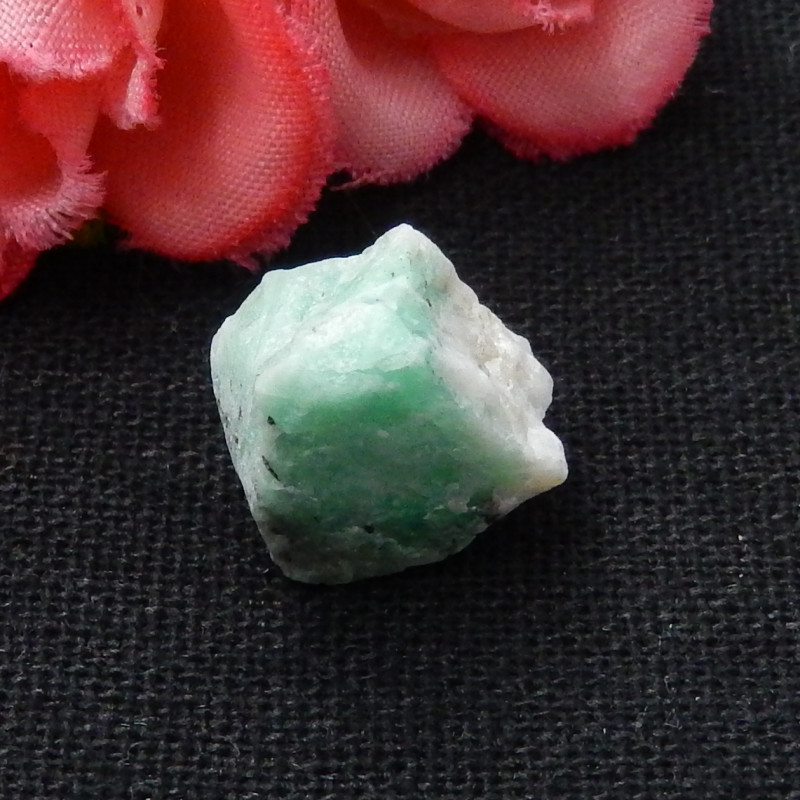 13.5cts Emerald May Birthstone Emerald Emerald Gemstone loose gemstone F28