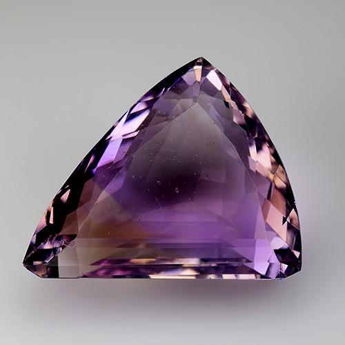 17.24 Ct Natural Ametrine Top Quality Gemstone. AM 53