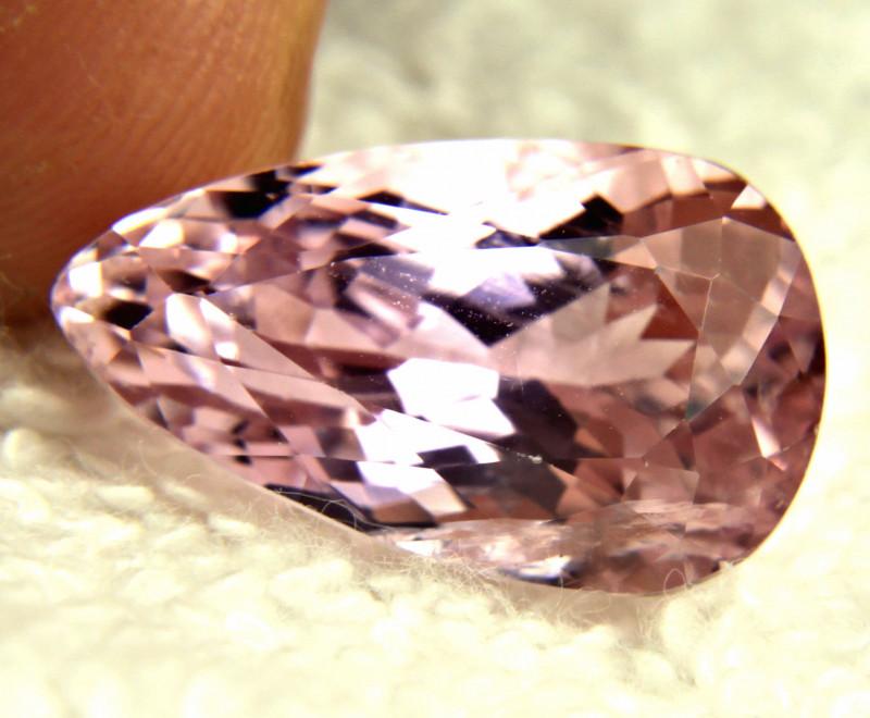 20.30 Carat VS/SI Himalayan Pink Kunzite - Gorgeous