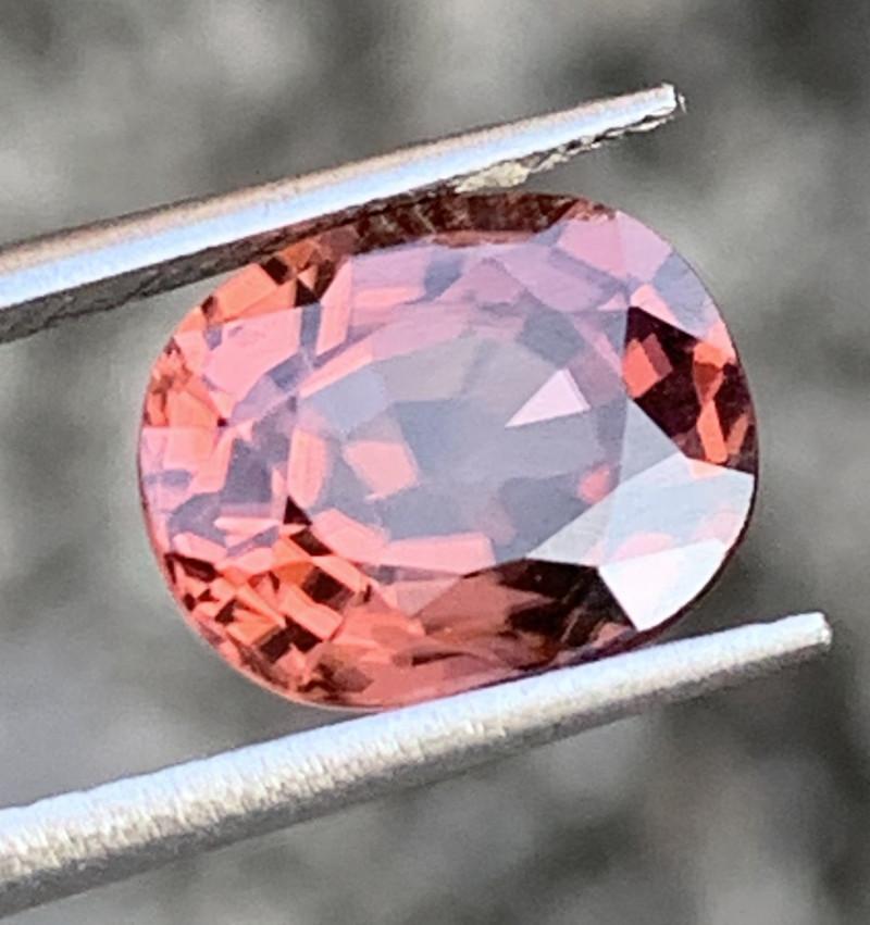 3.29 Carats Zircon Gemstones