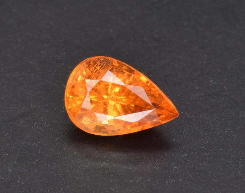 Natural Spessertite Garnet 0.79Cts