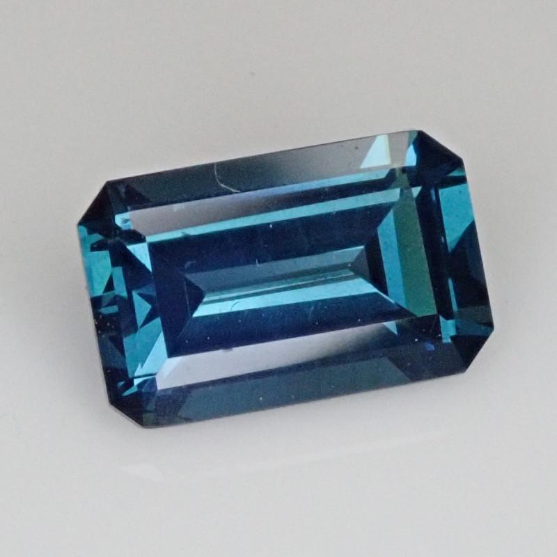 1.42ct Blue Spinel