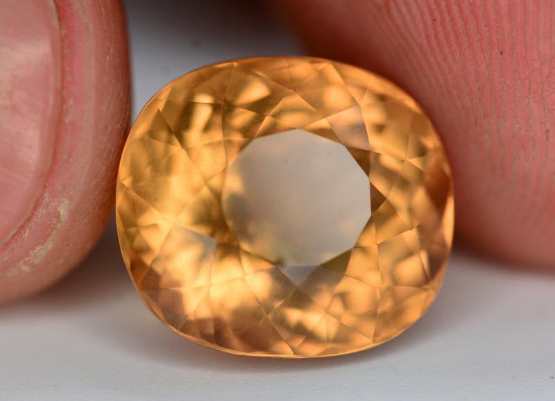 Amazing Color 10.40 Ct Natural Morganite