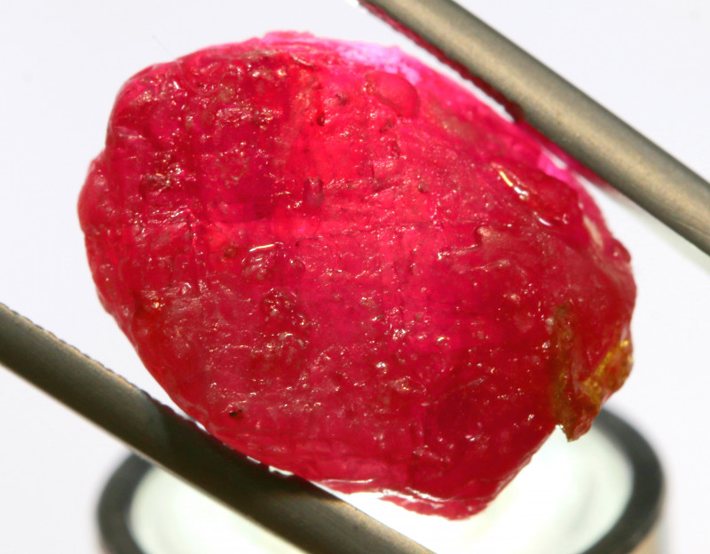 20.50-CTS RICH RED RUBY ROUGH RG-4967