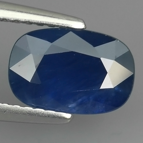 2.35 CTS NATURAL! BEAUTIFUL BLUE MADAGASCAR SAPPHIRE