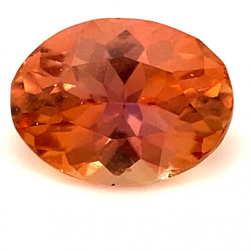 Pink Zoisite .85ct or Pink Tanzanite Natural Untreated