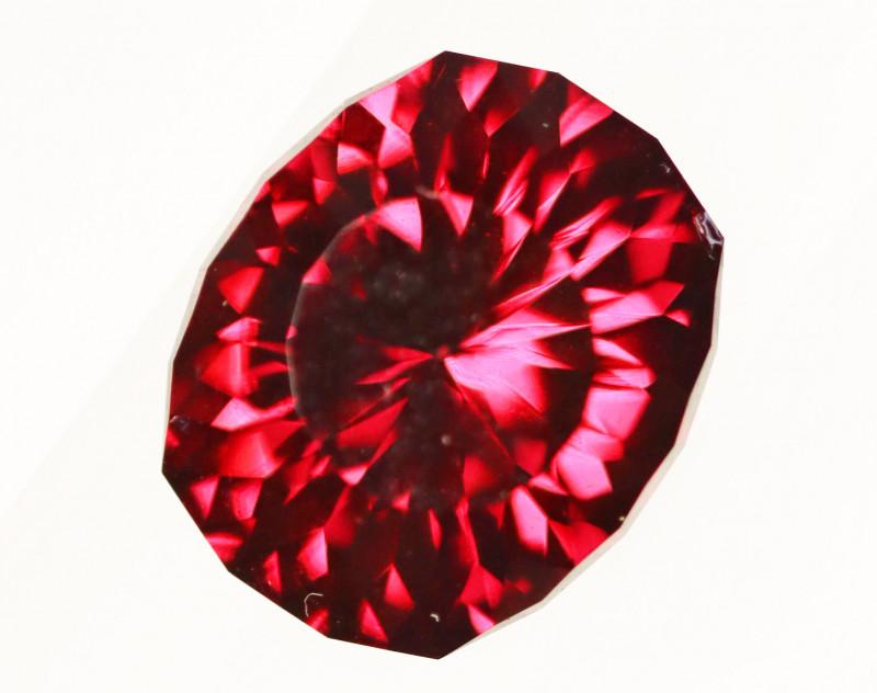 6.04 carats Custom Cut Garnet ANGC840