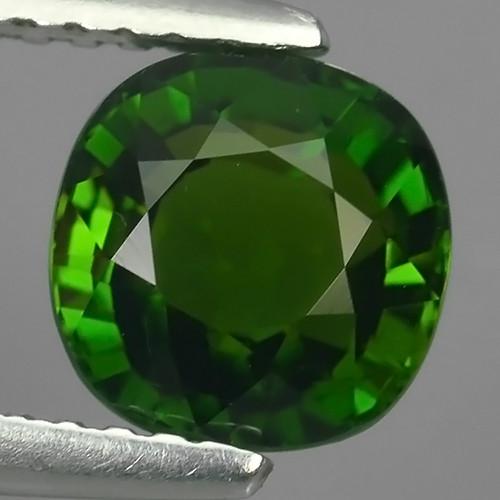 1.50 cts beautiful chrome tourmailne oval shape