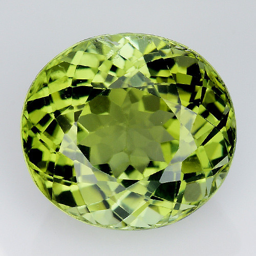 4.18 Cts AAA Grade Sparkling Tourmaline ~ Afghanistan TM10