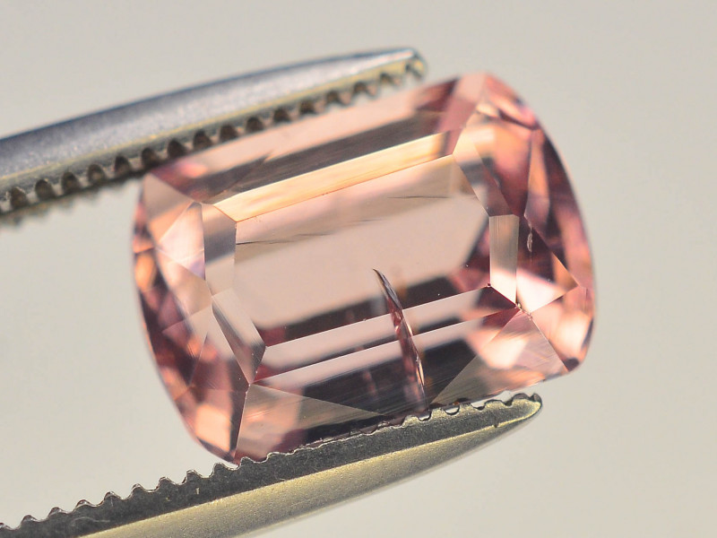AAA Grade 2.45 ct Amazing Color Tourmaline