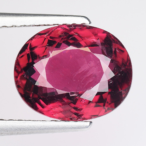 3.83 Cts AAA Grade Sparkling Tourmaline ~ Afghanistan TM44