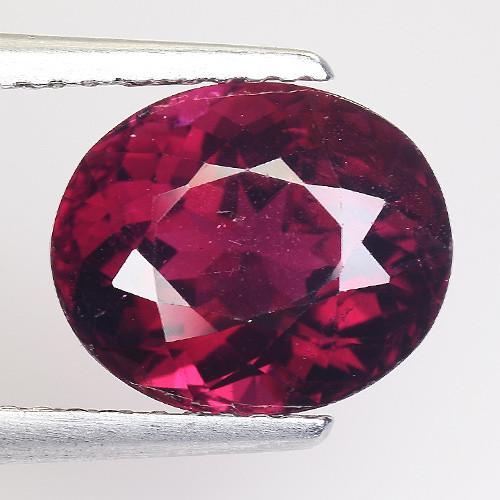 3.82 Cts AAA Grade Sparkling Tourmaline ~ Afghanistan TM47