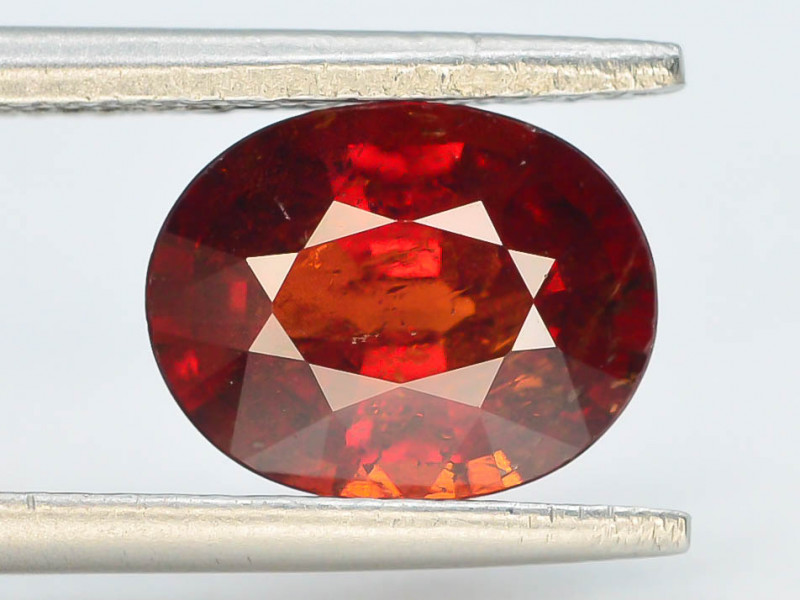 2.40 ct Natural Gorgeous Color Spessartite Garnet