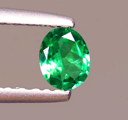 1.69  ct Top Stone Emerald Certified!