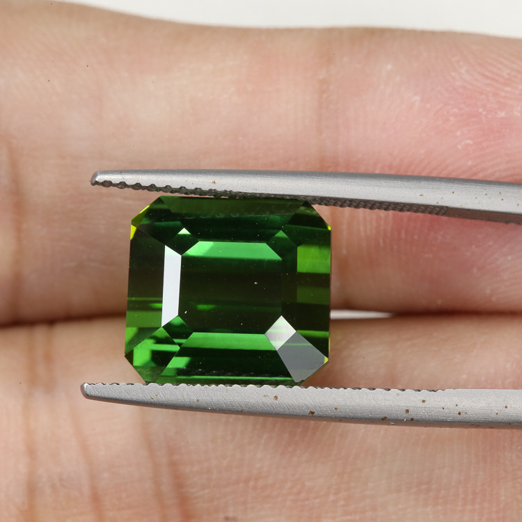 10.95ct Lab Certified Natural Tourmaline