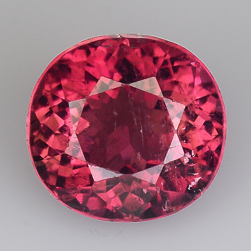 2.04 Cts AAA Grade Sparkling Tourmaline ~ Afghanistan TM68