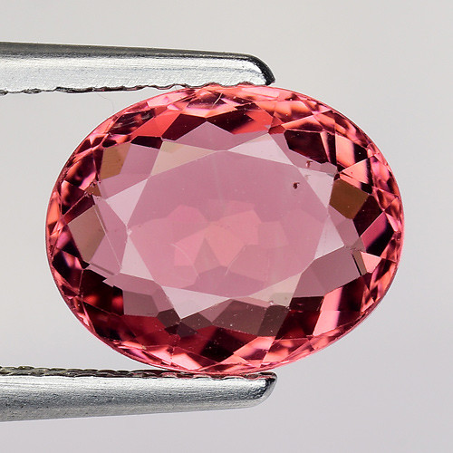2.08 Cts AAA Grade Sparkling Tourmaline ~ Afghanistan TM89