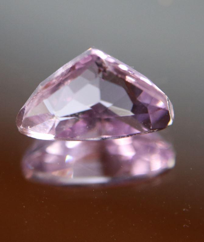 Pink Kunzite 3.95ct Natural