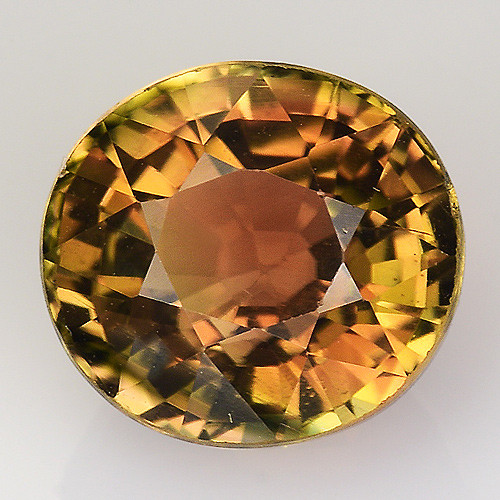 2.26 Cts AAA Grade Sparkling Tourmaline ~ Afghanistan TM106